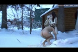 INGA-RUSSIAN FUR MISTRESS 2