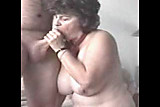 Afternoon blowjob