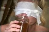 Piss: Sherry Carter Drinks Old Piss