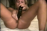Sherry Carter Nude Dance