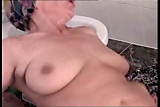 Granny Piss 3