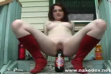 Slut and Bottle
