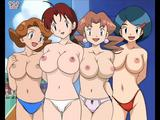 pokemon hentai