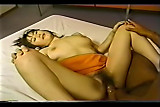 Japanese creampie gangbang