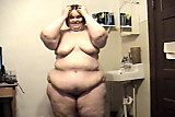 bbw Stacy Estby the fat hoe