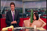BBC Breakfast - Susanna Reid demonstrates sex toys