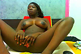 Cam: Rita - Dark Chocolate Goddess